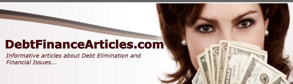 DebtFinanceArticles.com